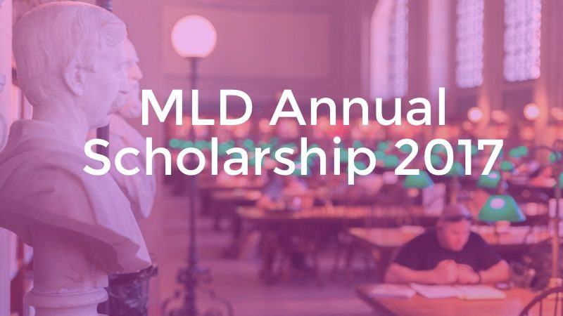 announcing-the-annual-mld-scholastic-scholarship
