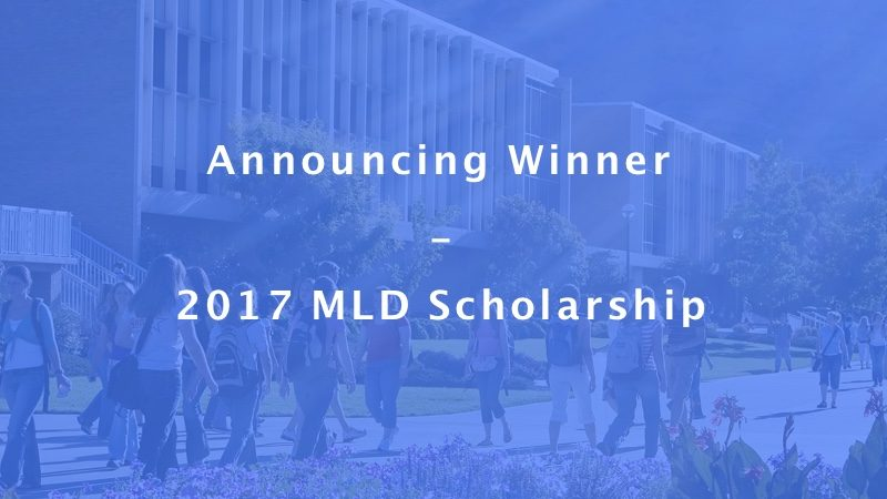 announcing-the-winner-of-the-2017-mld-scholastic-scholarship